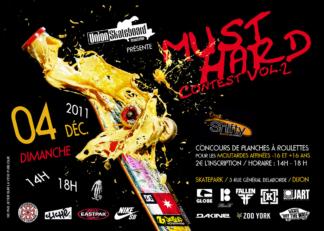 USB Asso / Mustard Contest