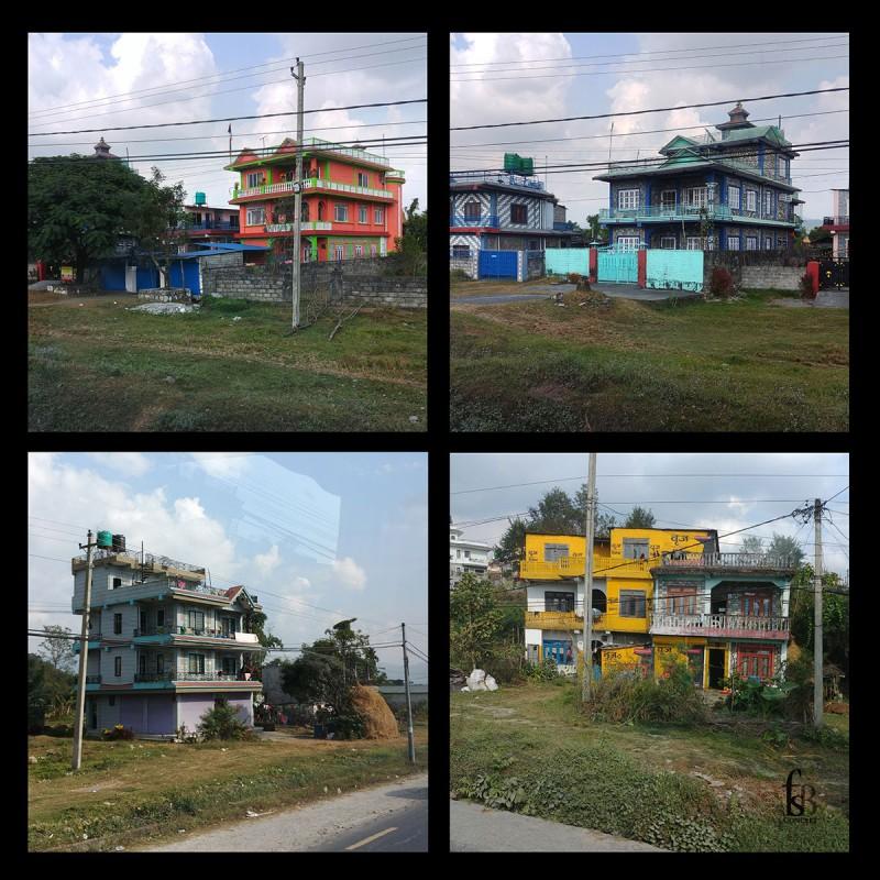 Nepal-4Xhouses
