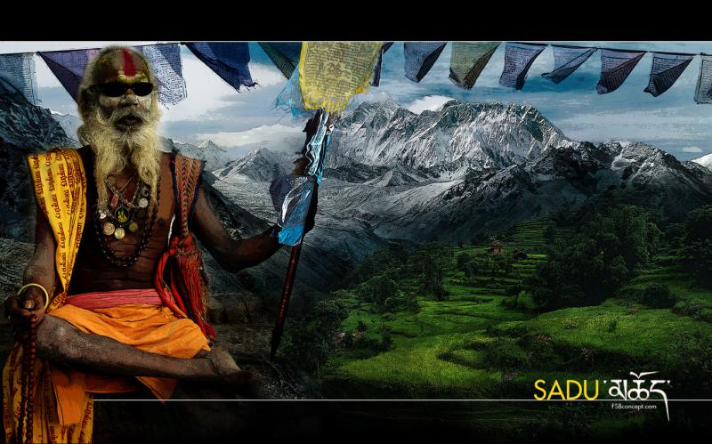 sadu-nepal2